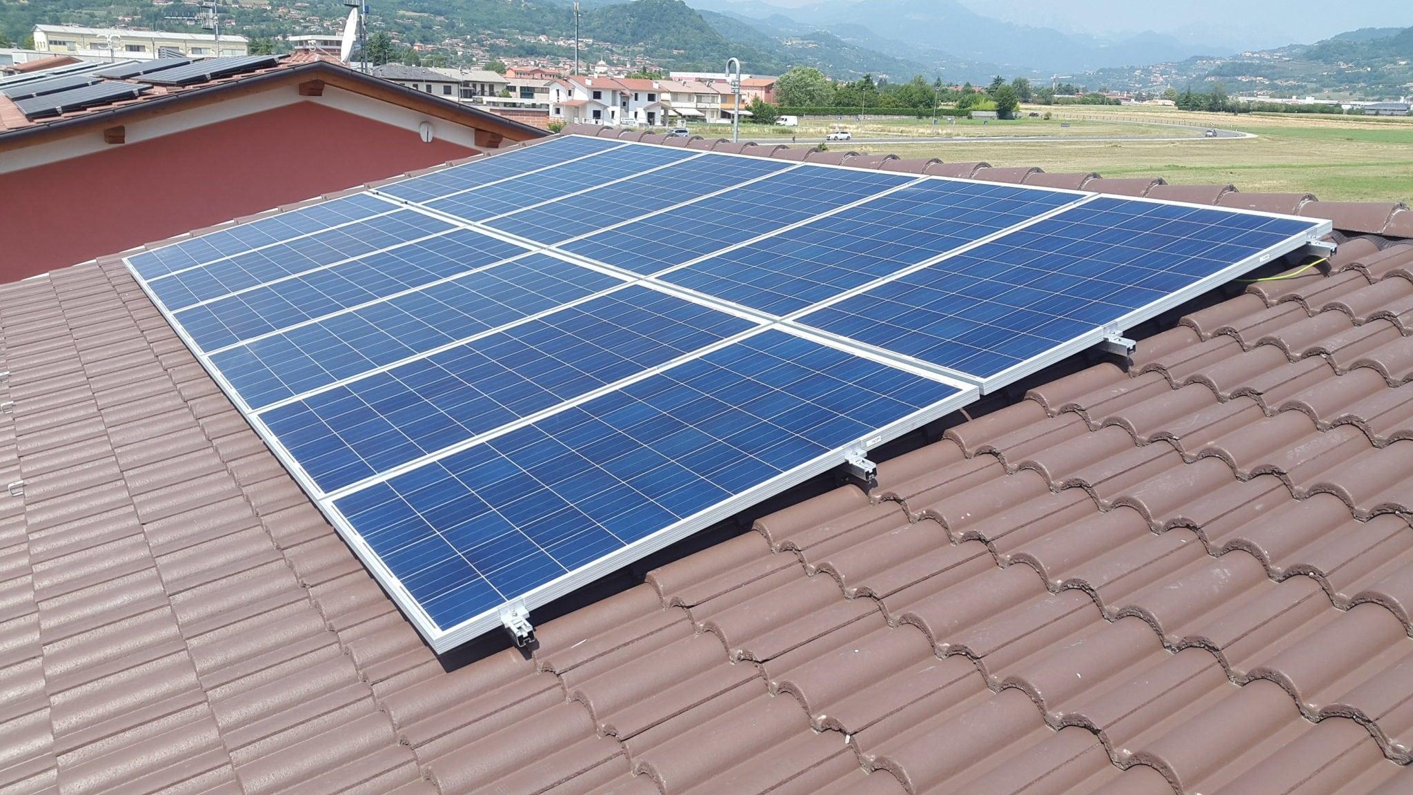 Pannelli Fotovoltaici Raffreddati Ad Acqua.Fotovoltaico Accumulo E Pompe Di Calore Cosi Viessmann Ha Reso
