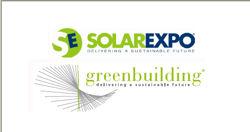 Solar Expo & Greenbuilding