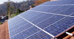 1.000 MW solari in Italia a fine anno