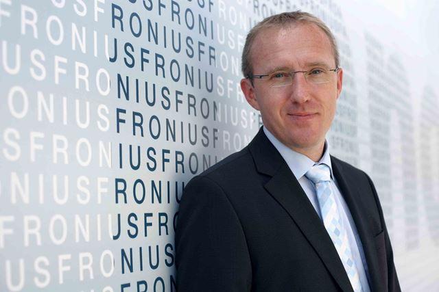 Agli inverter Fronius il premio per l'innovazione del settore 'Tecnologia'