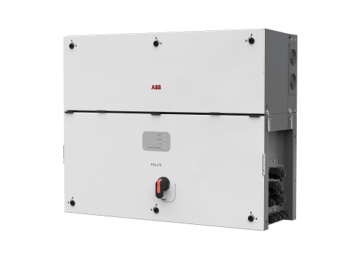 ABB a Intersolar con la più completa gamma di soluzioni fotovoltaiche