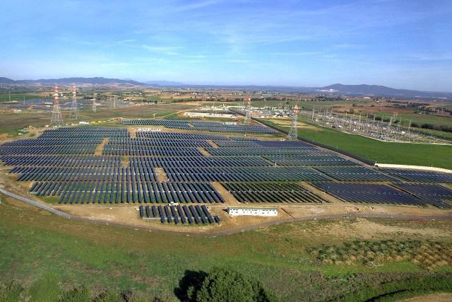 Etrion e SunPower, partner per due grandi impianti fotovoltaici in Puglia
