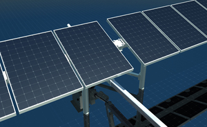 L'impianto fotovoltaico SunPower Oasis arriva in Europa