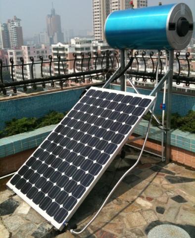 Pannelli Fotovoltaici Raffreddati Ad Acqua.Fv E Solare Termico In Un Solo Pannello Problemi E Speranze
