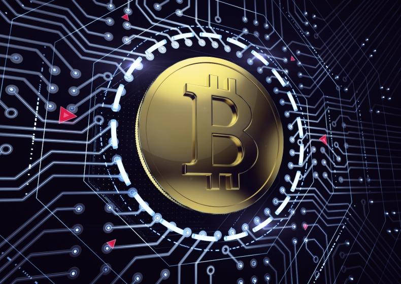 spreco di energia bitcoin)