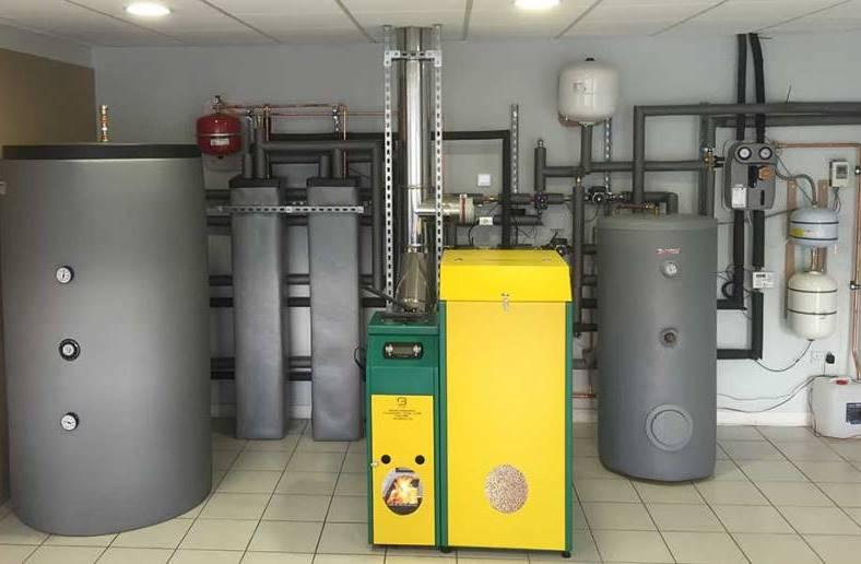 collegamento elettrico per riscaldatore di acqua calda