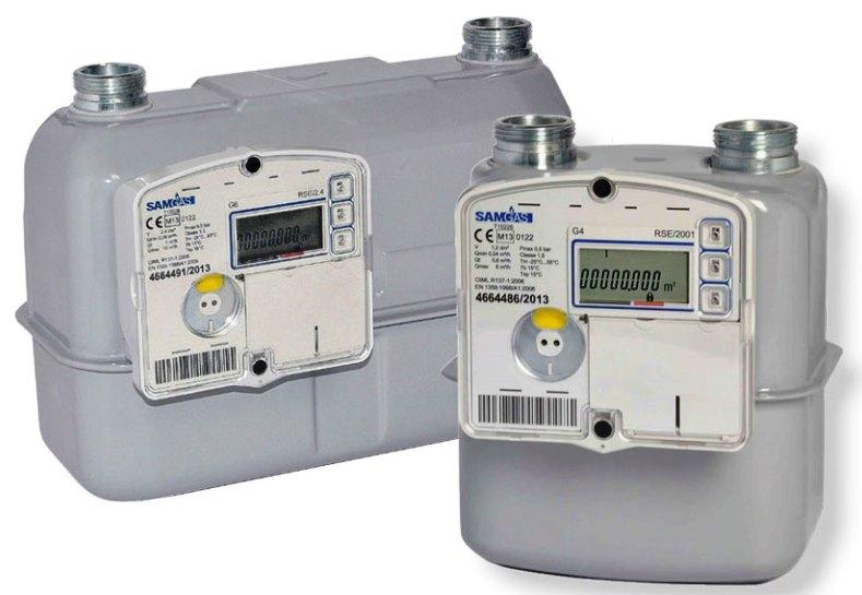 arriva lussureggiante nel design prezzo più economico Gas, è partita la sostituzione dei contatori. Cosa deve ...