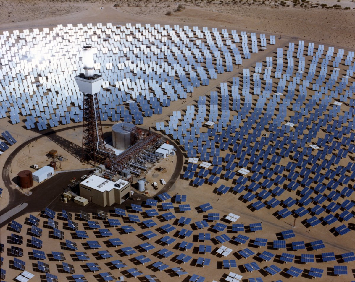 Study shows greater potential for solar power | QualEnergia it