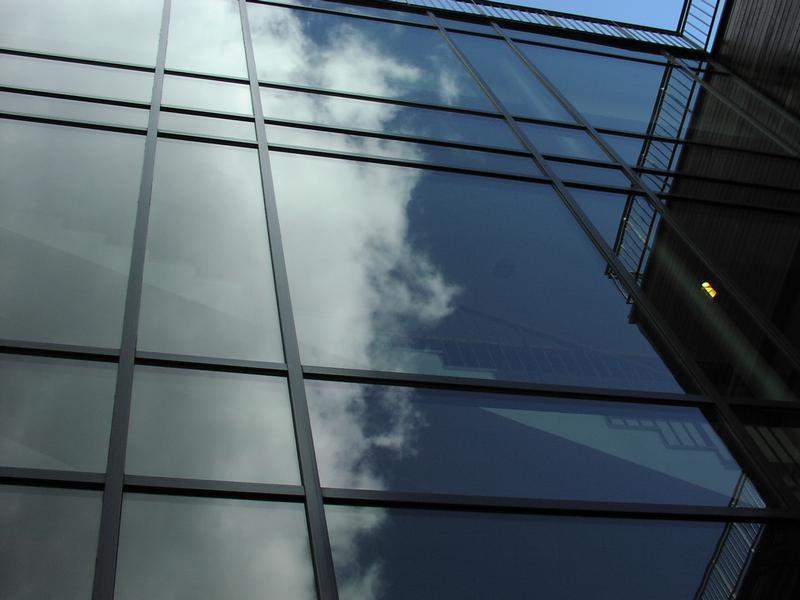 Quando la finestra nuova ma installata male gli errori for Finestra qualita casaclima