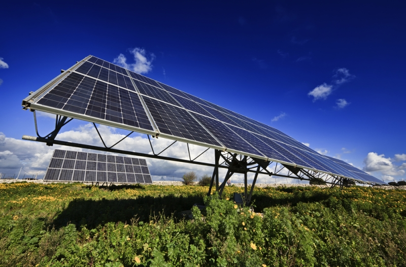 EGO ritira l'energia fotovoltaica degli impianti di ABN AMRO Energy Transition Fund