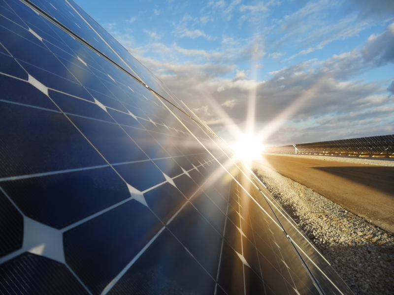 Per i moduli fotovoltaici da 600 W la competizione si fa sempre più agguerrita