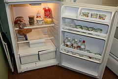 Boom di frigoriferi efficienti