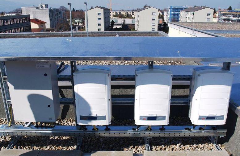Migliorare l'efficienza degli inverter per la crescita del fotovoltaico
