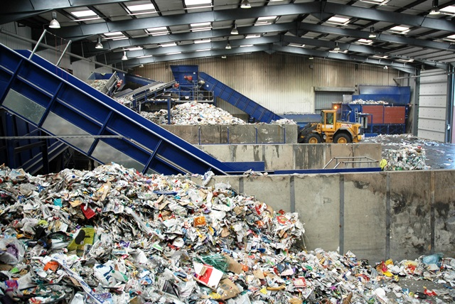 Una sentenza per superare l'attuale modello di gestione dei rifiuti |  QualEnergia.it