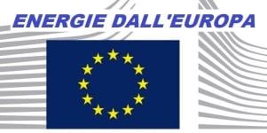Energie dall'Europa