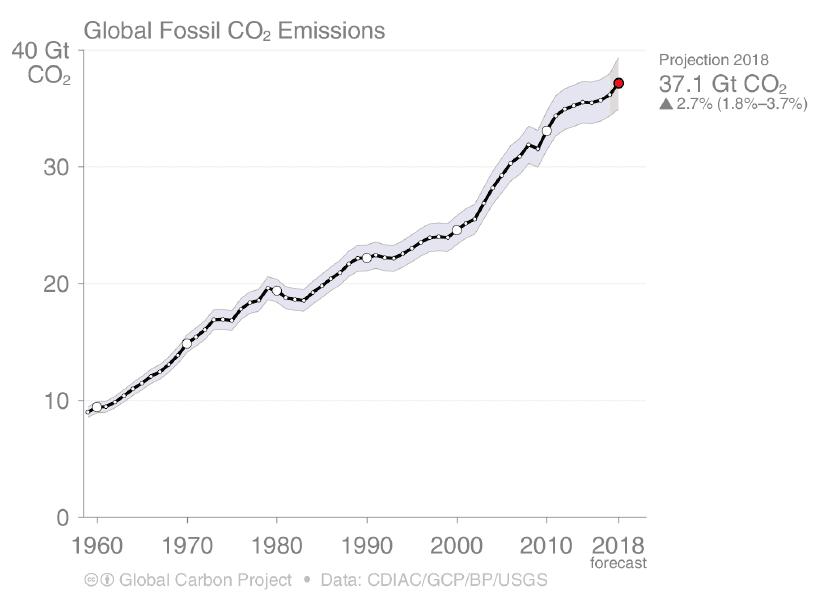 Risultati immagini per foto CO2