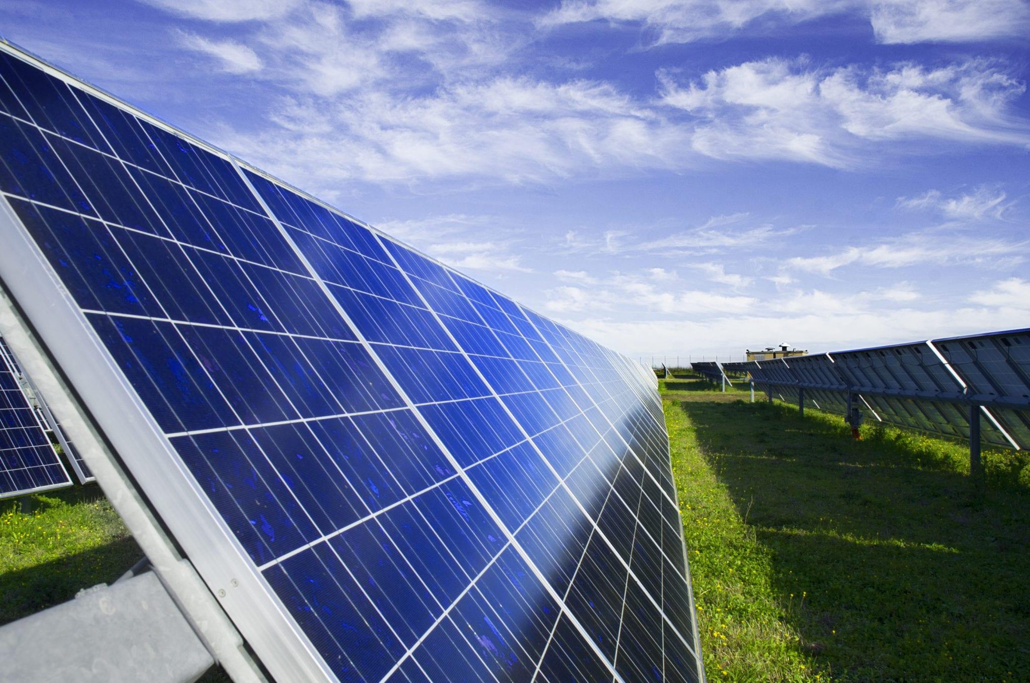 Vendere Energia Elettrica Da Fotovoltaico in gran bretagna avanza il fotovoltaico senza incentivi