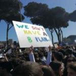 Clima, perché  il Piano dell'Italia è inadeguato