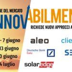 """""""Rinnovabilmente"""", seminari """"rinnovati"""" per installatori fotovoltaici"""