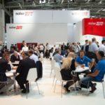Le soluzioni residenziali e commerciali di Solaredge a Intersolar 2019