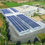 Coperture e capannoni industriali: i vantaggi del fotovoltaico