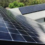 I moduli smart di SolarEdge con ottimizzatori di potenza integrati
