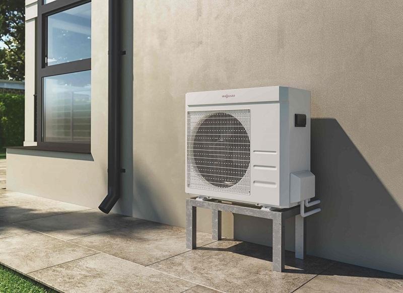 Caldo freddo elettricit a Klimahouse le soluzioni energetiche a 360 di  Viessmann  QualEnergiait