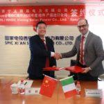 FuturaSun amplia la sua offerta grazie all'accordo con l'utility cinese SPIC