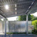"""""""Duetto"""", il nuovo pannello fotovoltaico vetro/vetro di FuturaSun"""